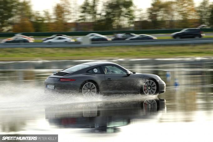 Porsche Driving School40