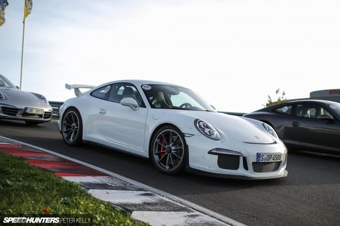 Porsche Driving School41