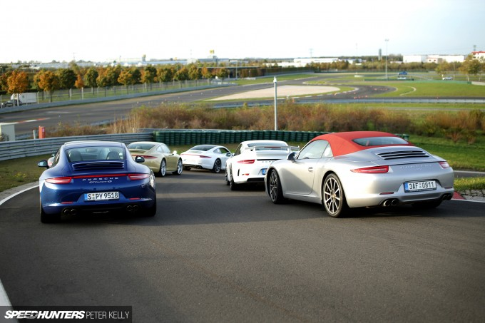 Porsche Driving School42