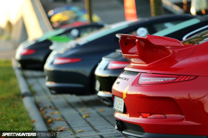 Porsche Driving School45