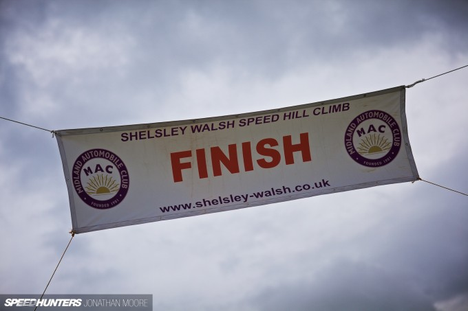 The 2014 edition of the Retro Rides Gathering, held at the famous Shelsley Walsh hill climb venue in Worcestershire