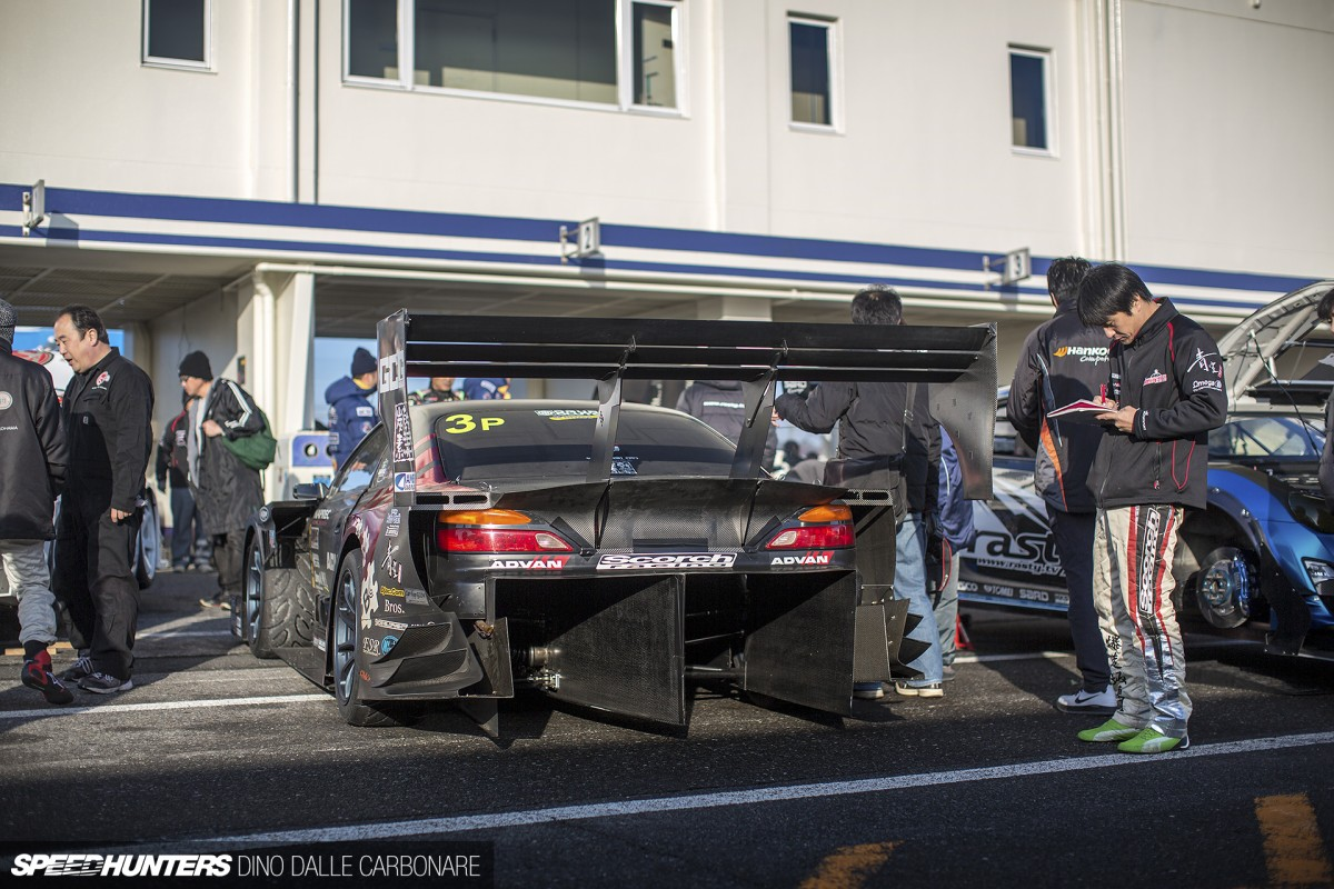 5 Must-See Time Weapons From Tsukuba - Speedhunters