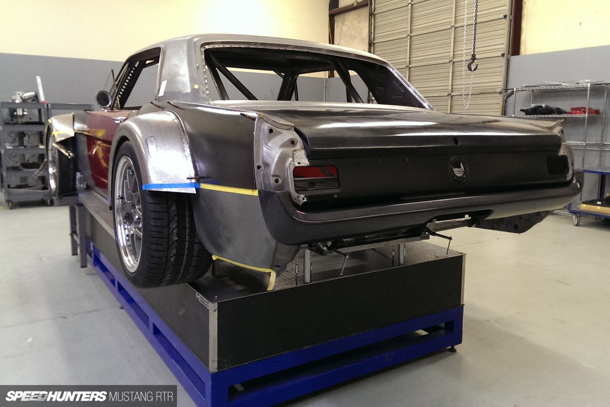 From Concept To Reality The Hoonicorn Rtr Build Story Speedhunters