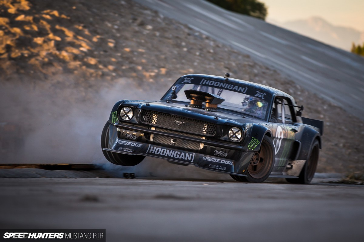 From Concept To Reality The Hoonicorn Rtr Build Story