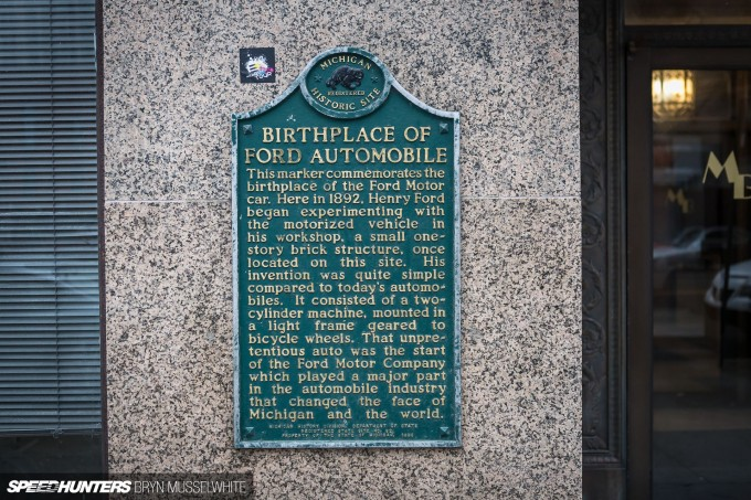 Michigan Building Theatre Car Park Garage-32