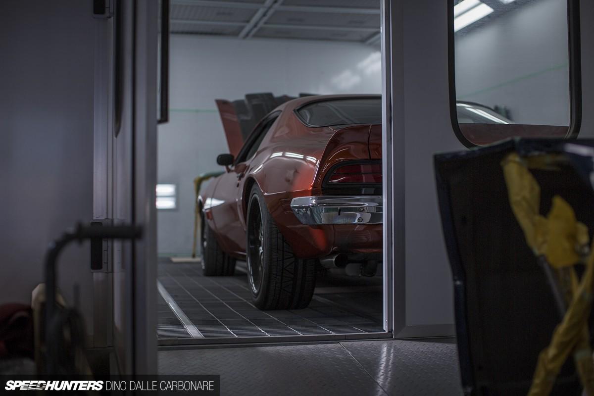 Supermachine:<br/> Where Dream Cars Come ToLife