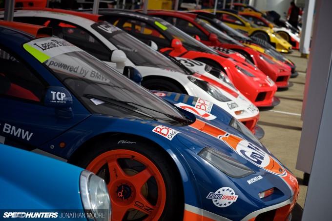 The 2014 Silverstone Classic
