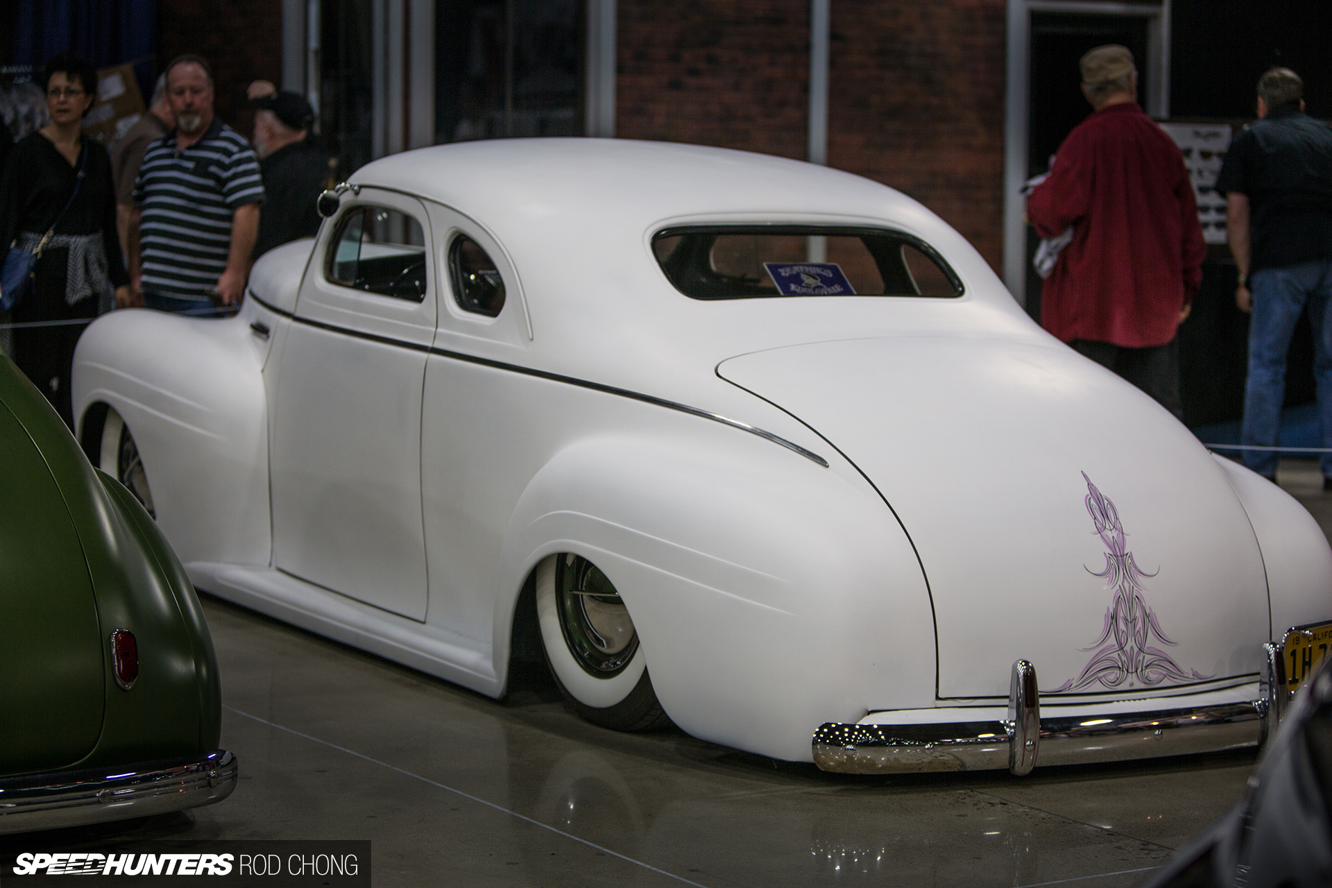 GNRS Grand National Roadster Show Rod Chong Speedhunters 2015 0802
