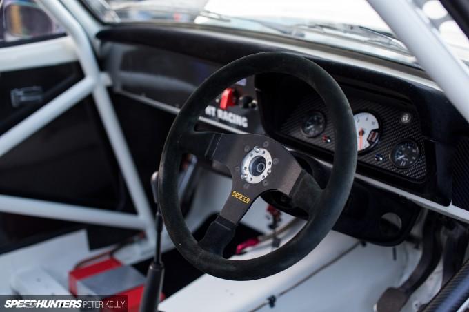 Ford Escort MK2 08