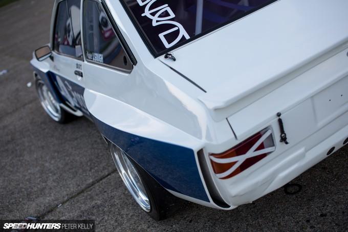 Ford Escort MK2 17