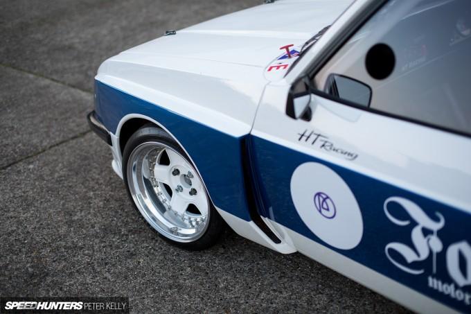 Ford Escort MK2 18