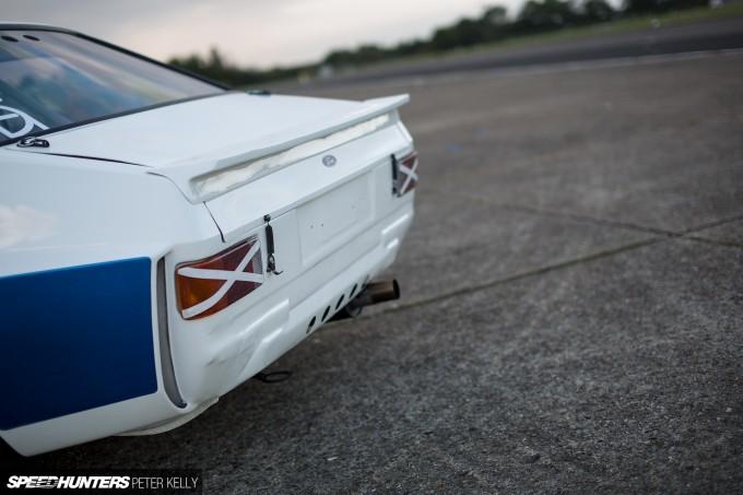 Ford Escort MK2 23