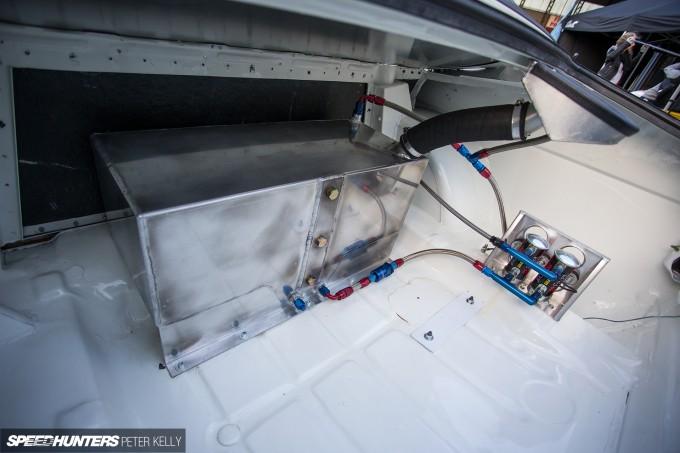 Ford Escort MK2 31