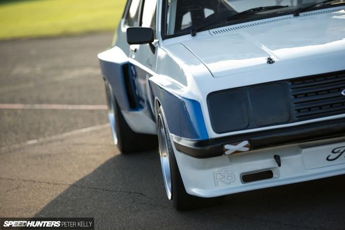 Ford Escort MK2 37