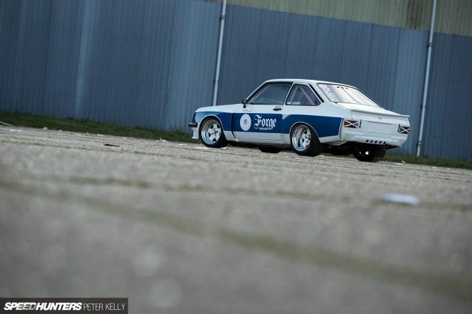 Ford Escort MK2 42