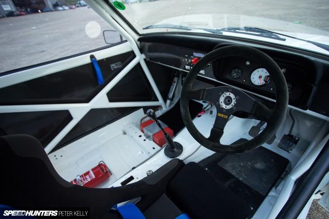 Ford Escort MK2 44