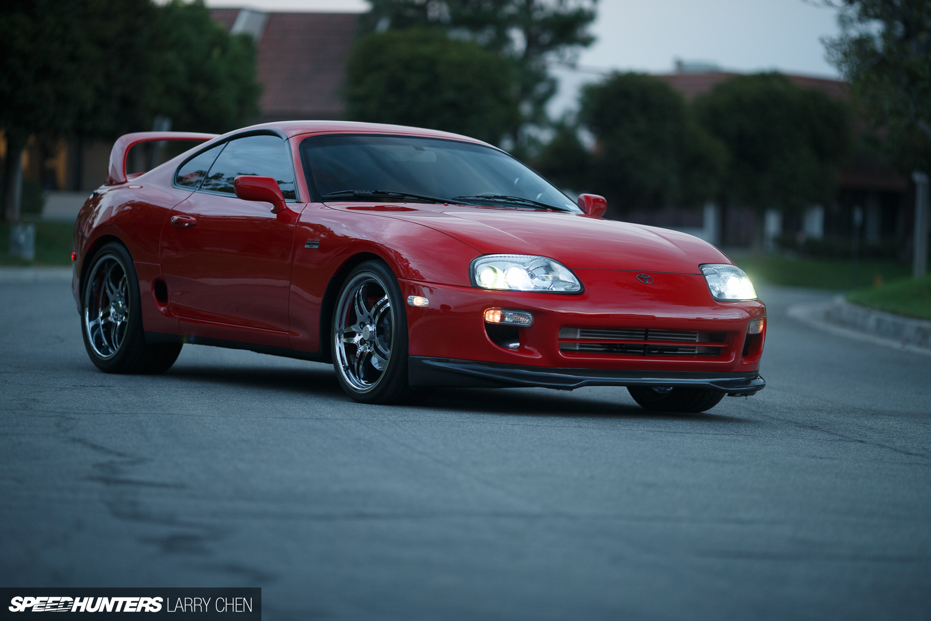 The Eternal Supra Refining An Icon Speedhunters