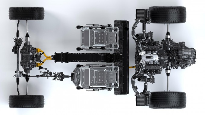 NSX_Powertrain___Top_View