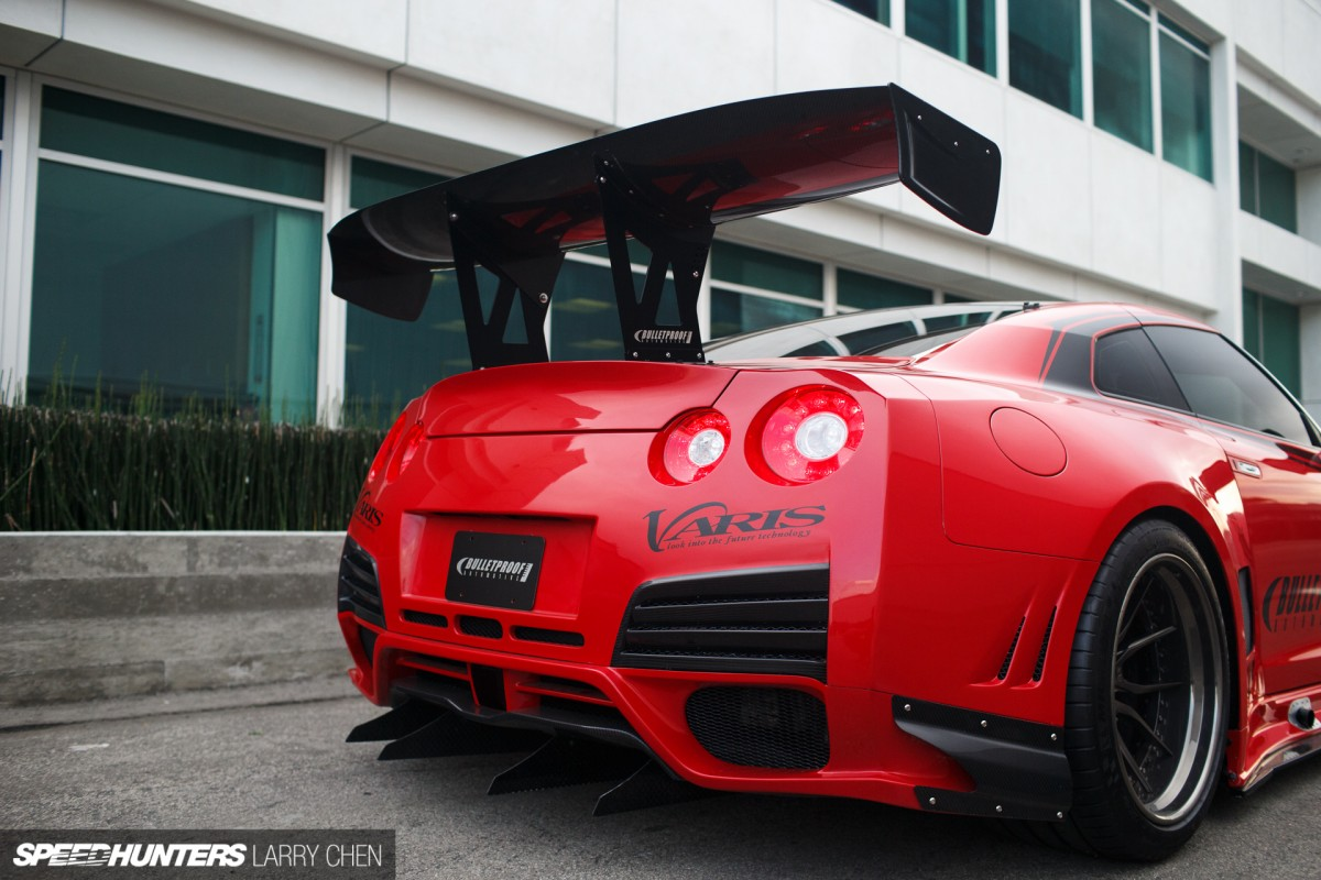 Gt1 For The Street Another Way To Build A 1000hp Gt R Speedhunters