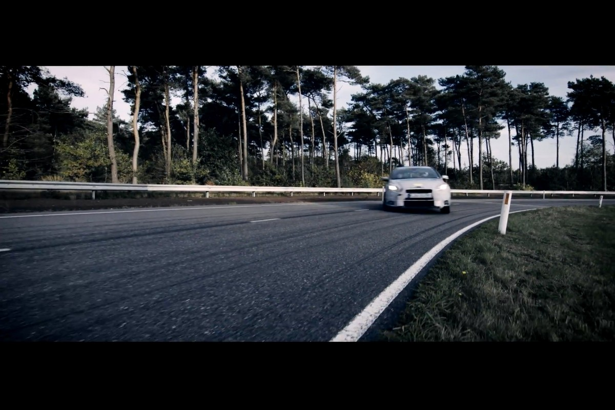Coming Soon: The All-New FocusRS