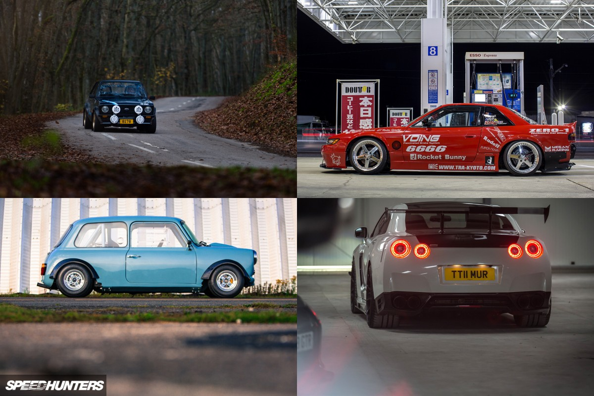 Revisiting The Cars Of January