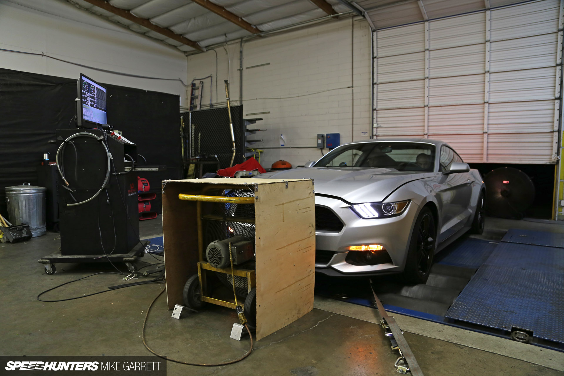 Project EcoBoost More Power & More Noise Speedhunters