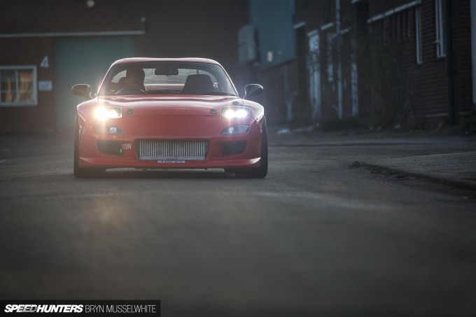 Dynotorque UK Mazda RX7 LS3 twin turbo (35 of 76)