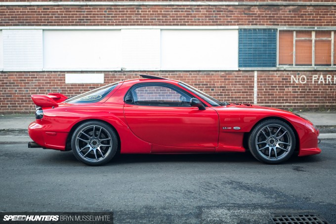 Dynotorque UK Mazda RX7 LS3 twin turbo (53 of 76)