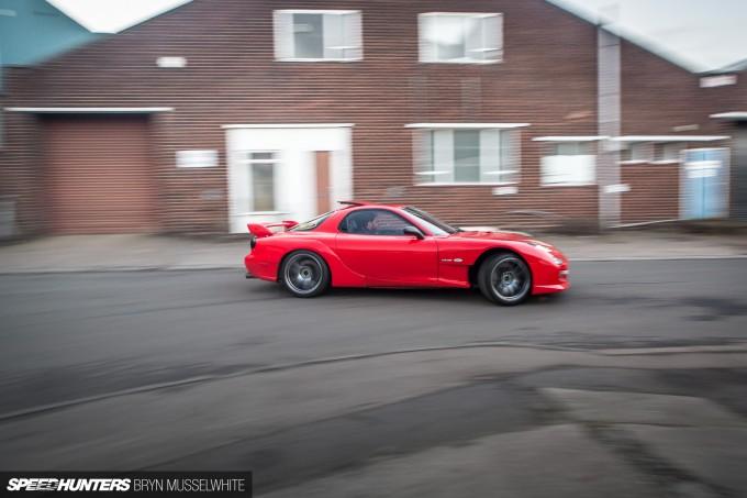 Dynotorque UK Mazda RX7 LS3 twin turbo (75 of 76)