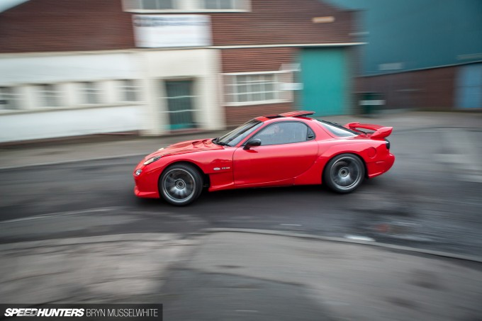 Dynotorque UK Mazda RX7 LS3 twin turbo (76 of 76)