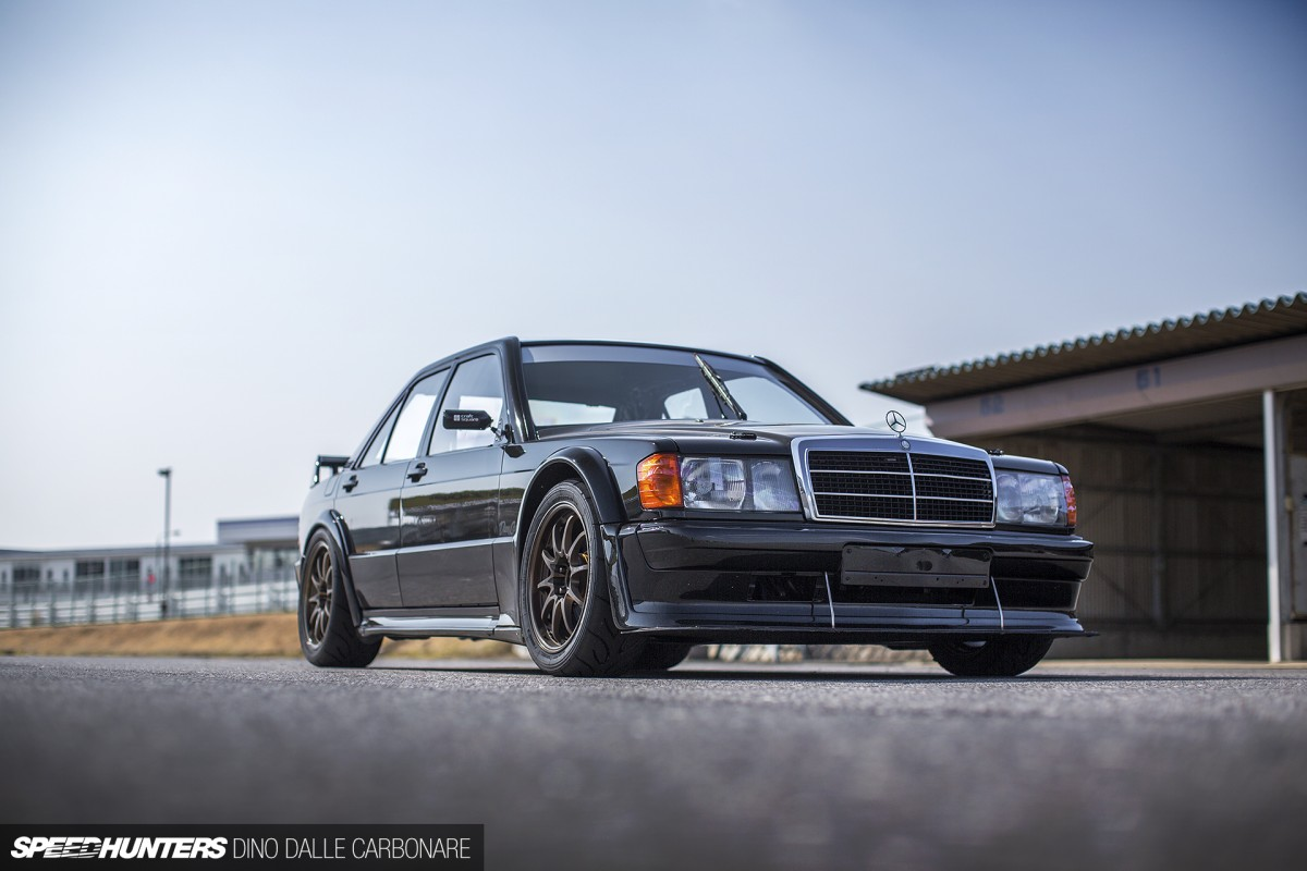 100 Bmw M3 Evo Sport Vs Merc 190 Evo Ii Which Would You