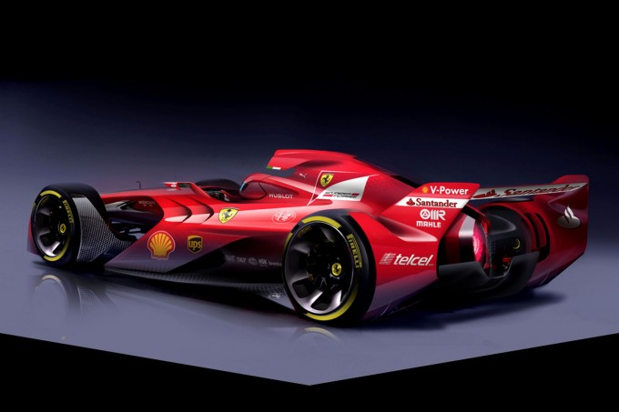 Ferrari_F1_Concept_2