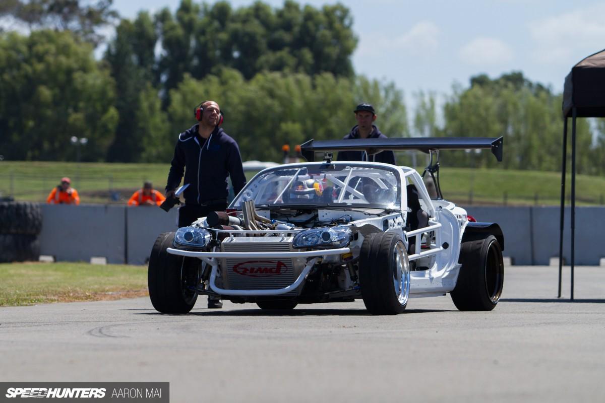 Mazda Mx  Setting Project Cars Race