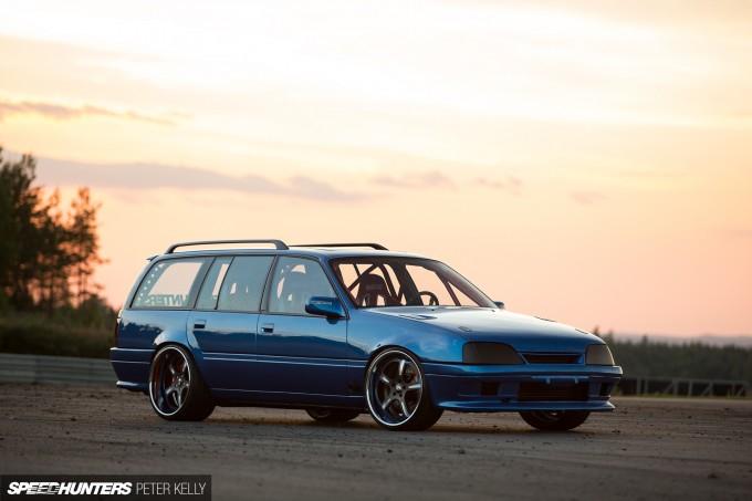 Opel 18