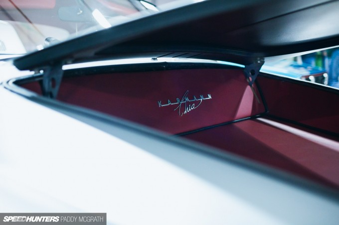 2015 Karmann Ghia Dubshed PMcG-7
