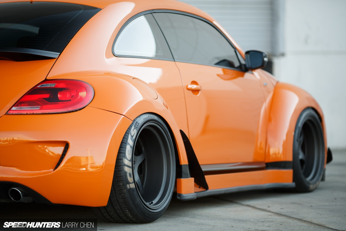 Can Rwb Do A Volkswagen Speedhunters