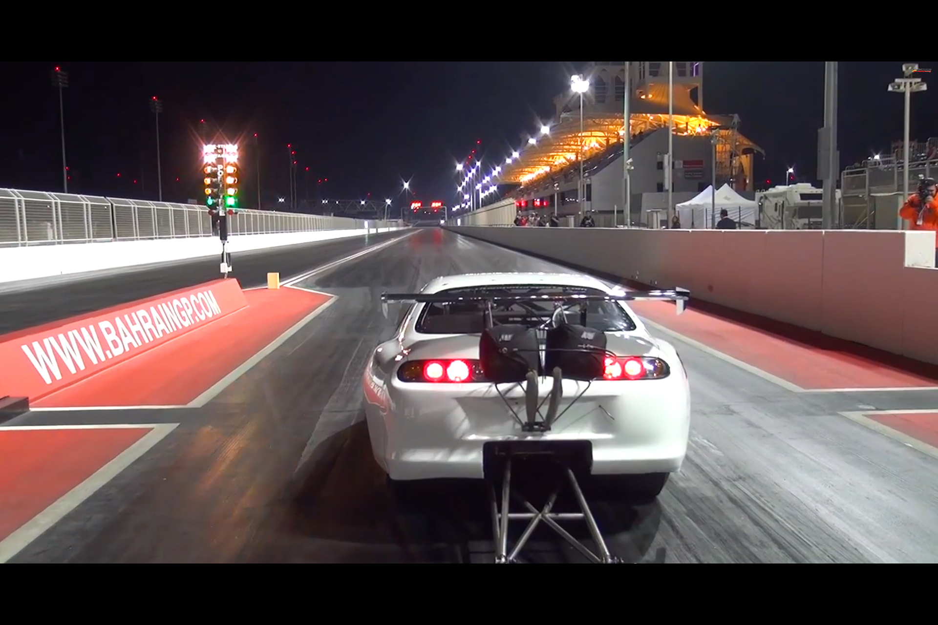 The World S First 5 Second Import Speedhunters