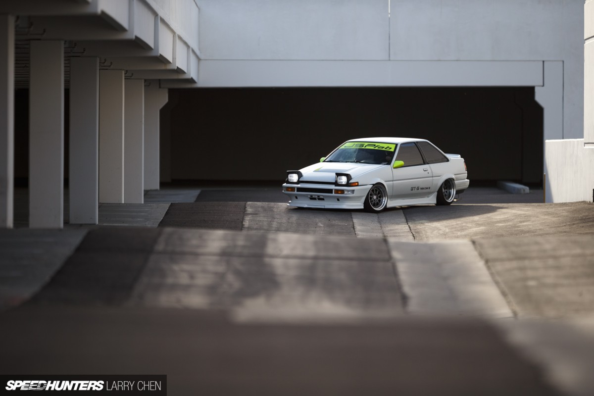 From Daily Beater To Vtec Glory An Ae86 Story Speedhunters Ac Wiring Br