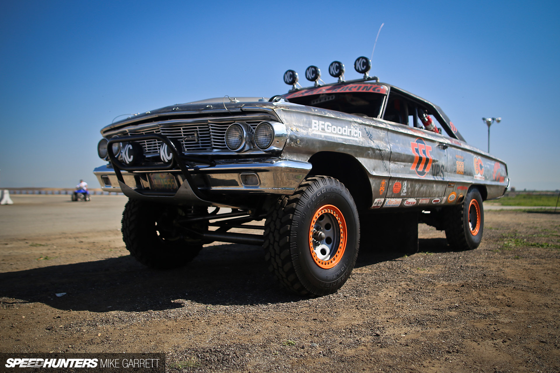 Galaxia De La Baja: Off-Roading In Style - Speedhunters
