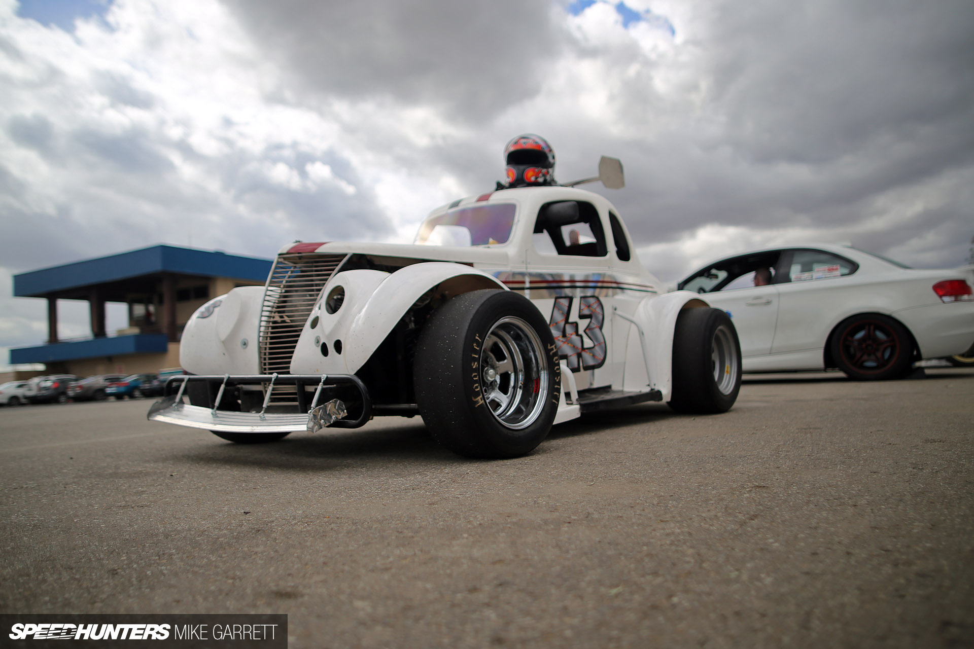 Legends Of The Track Day Speedhunters