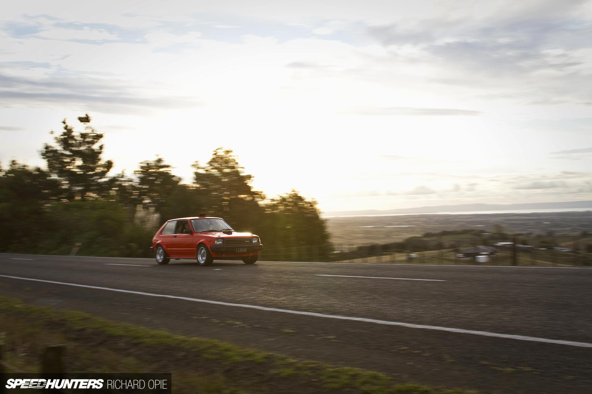 Built To Thrash: A Homebrewed Hayabusa KP61