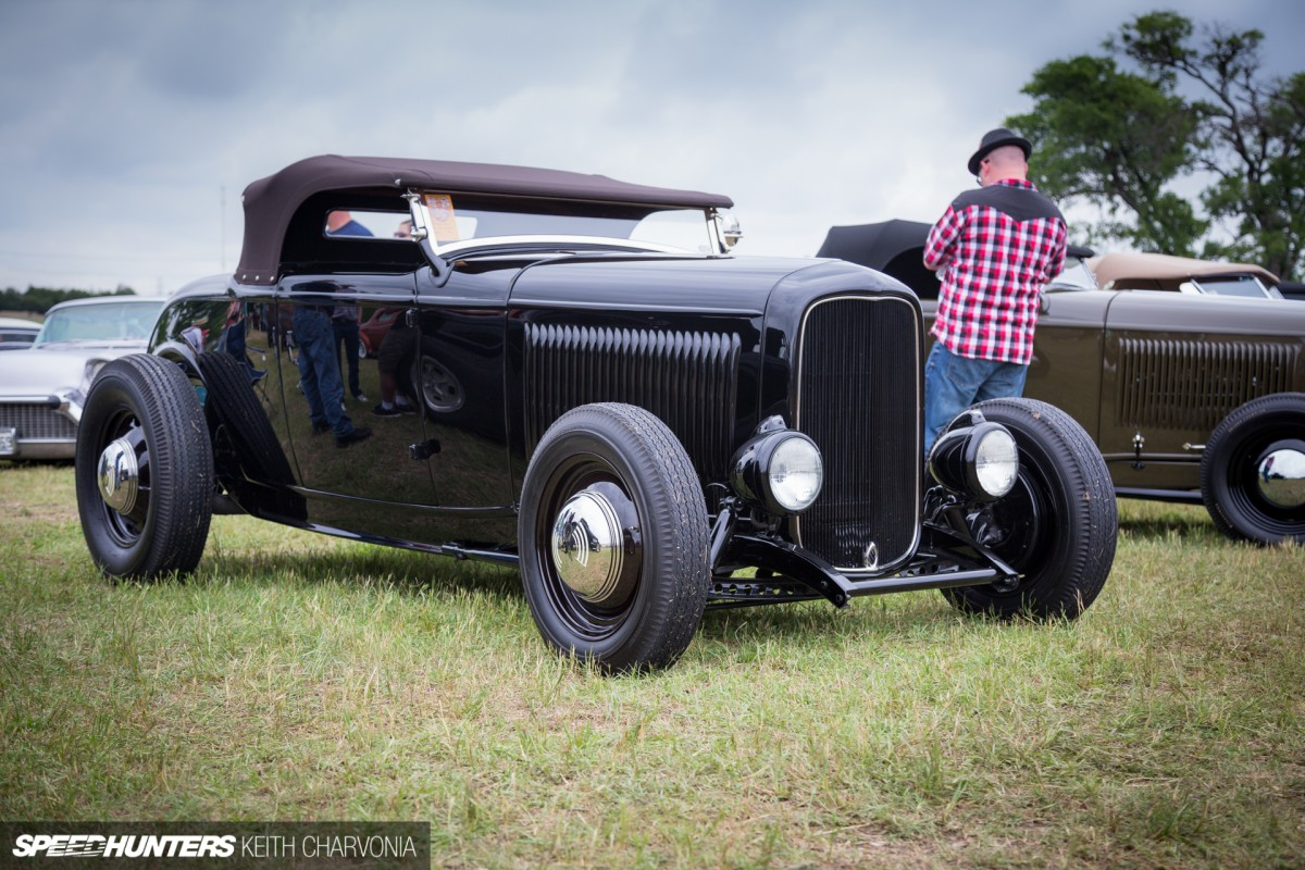 The Taulbert \'32: Traditional Hot Rod Defined - Speedhunters