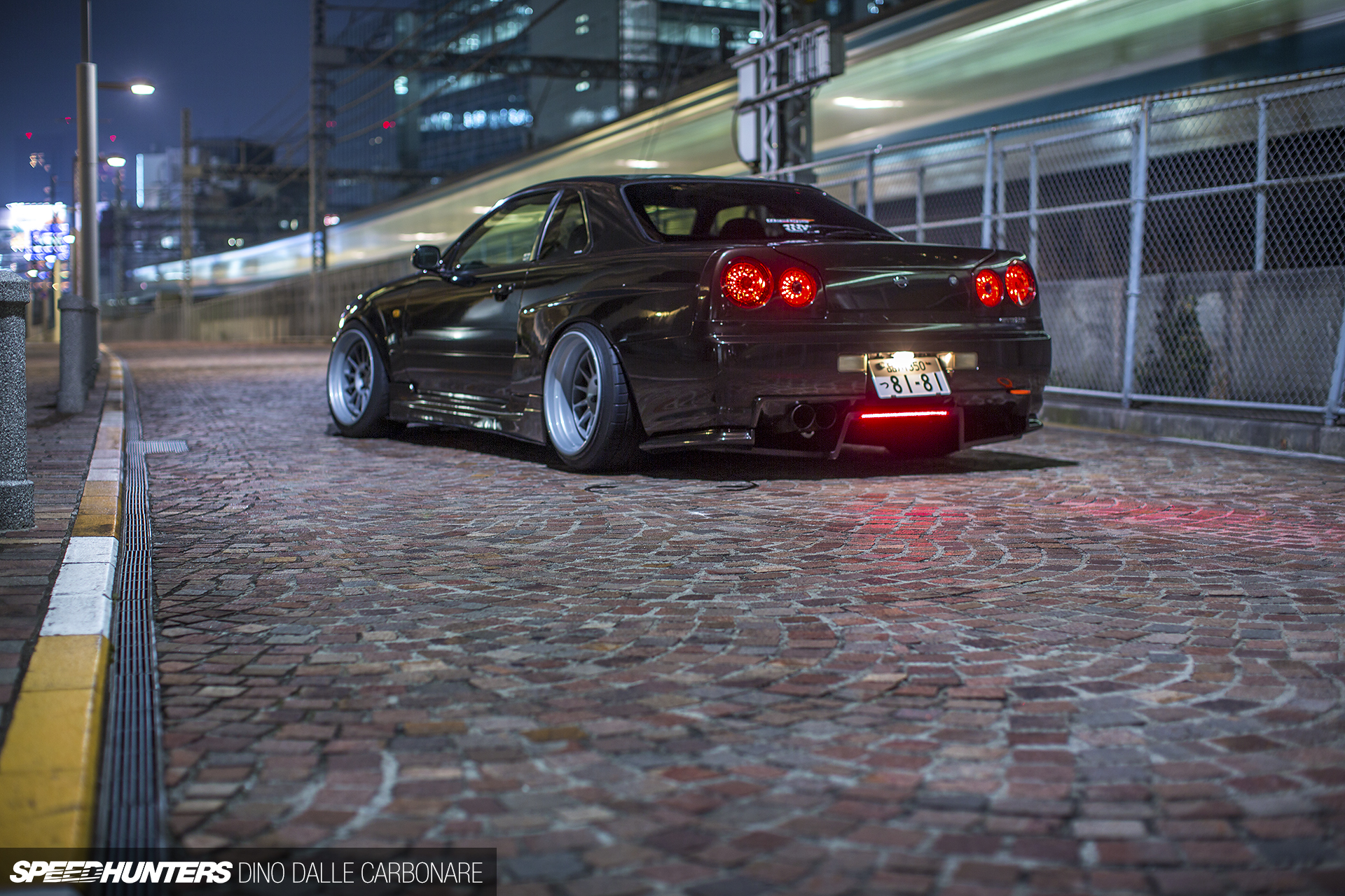 San Yon Slider A Street Built For Drift Speedhunters