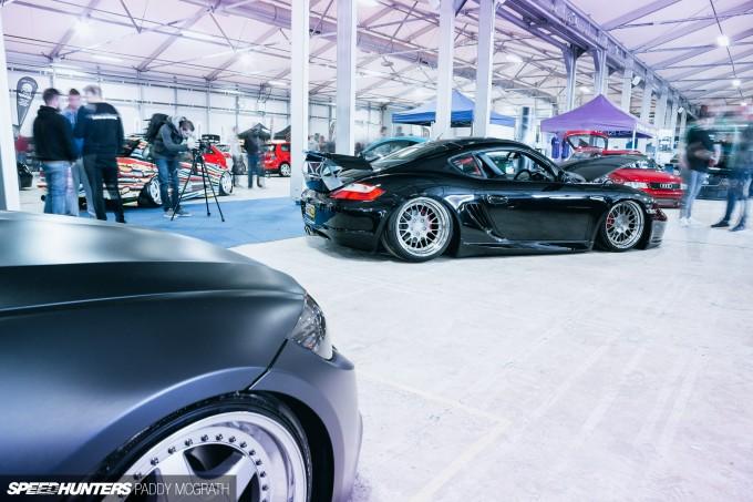 2015 Porsche Cayman Dubshed PMcG-10