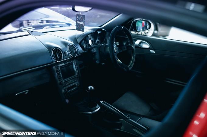 2015 Porsche Cayman Dubshed PMcG-11