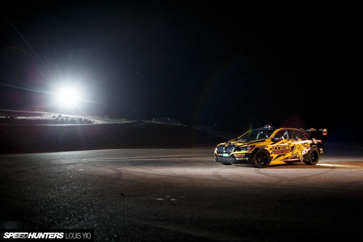 Welcome Back Tanner: <br />How To Make A VW Passat&nbsp;Drift