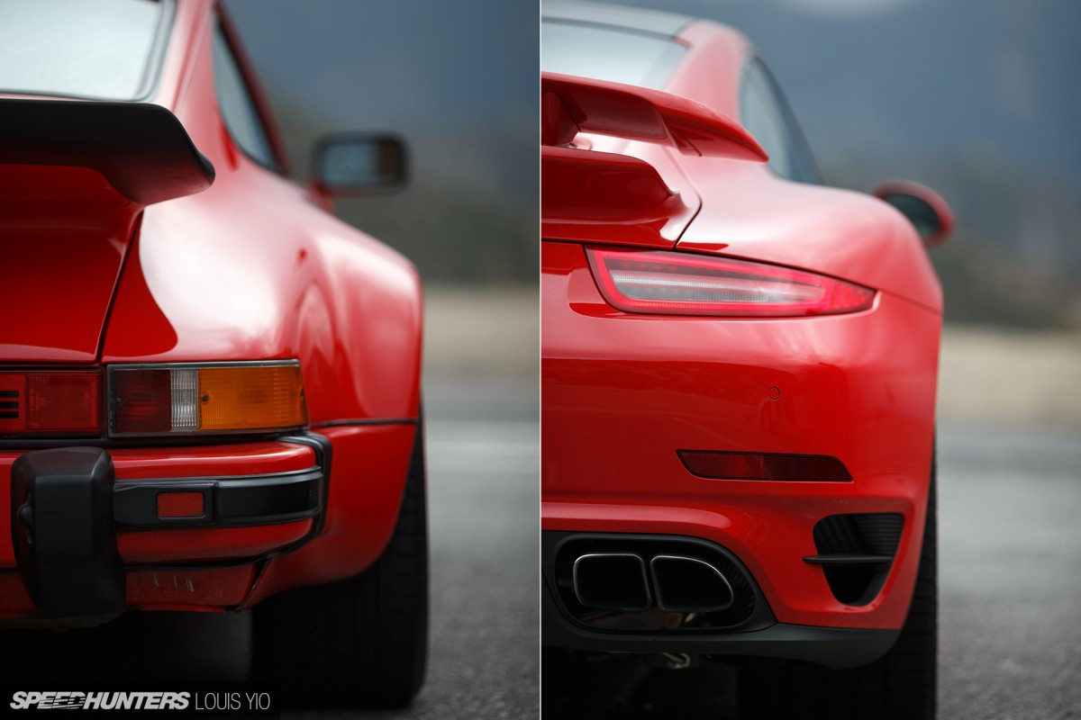 40 Years Of 911 Turbo Fever