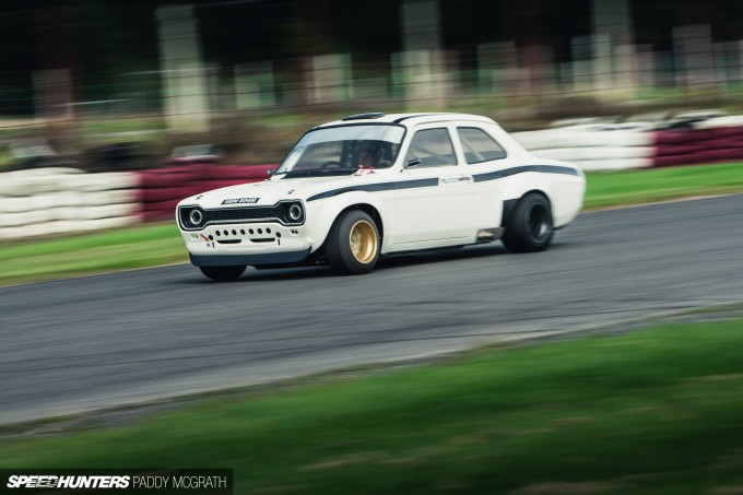 2014 Ford Escort MKI Paul Reene PMcG-37