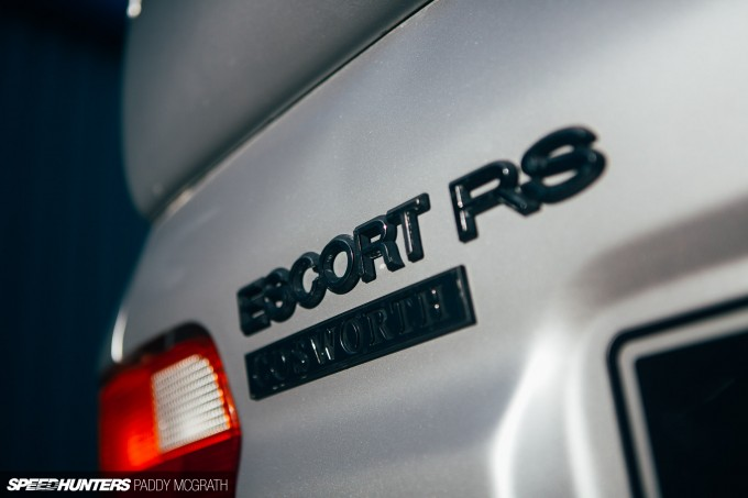 2015 JK Ford Escort Cosworth V6 PMcG-17
