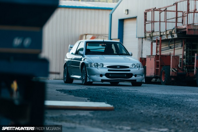 2015 JK Ford Escort Cosworth V6 PMcG-3